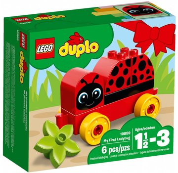 LEGO 10859 Duplo Mijn eerste lieveheersbeestje