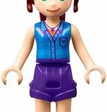 LEGO 10749 Juniors Mia`s Organische Voedselmarkt
