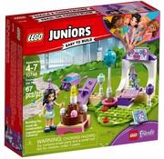 LEGO 10748 Juniors Emma`s huisdierenfeestje