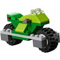10715 Classic Stenen op wielen