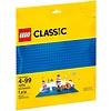 LEGO 10714 Classic Blauwe bouwplaat