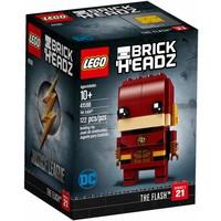 41598 Brickheadz The Flash