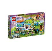 LEGO 41339 Friends Mia`s camper