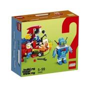 LEGO 10402 Classic Leuke Toekomst