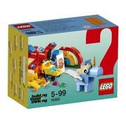 LEGO 10401 Classic Regenboogplezier