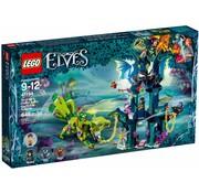 LEGO 41194 Elves De toren van Noctura