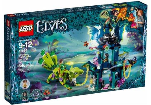 41194 Elves De toren van Noctura