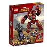 LEGO Super Heroes 76104 Het Hulkbuster Due