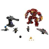 Super Heroes 76104 Het Hulkbuster Due