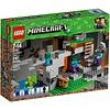 LEGO 21141 Minecraft De zombiegrot