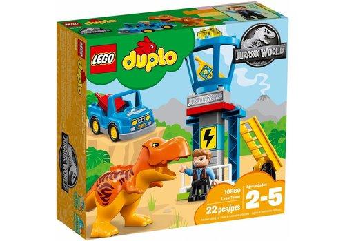 10880  Duplo Jurassic World T. rex Toren