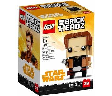 LEGO 41608  BrickHeadz Han Solo