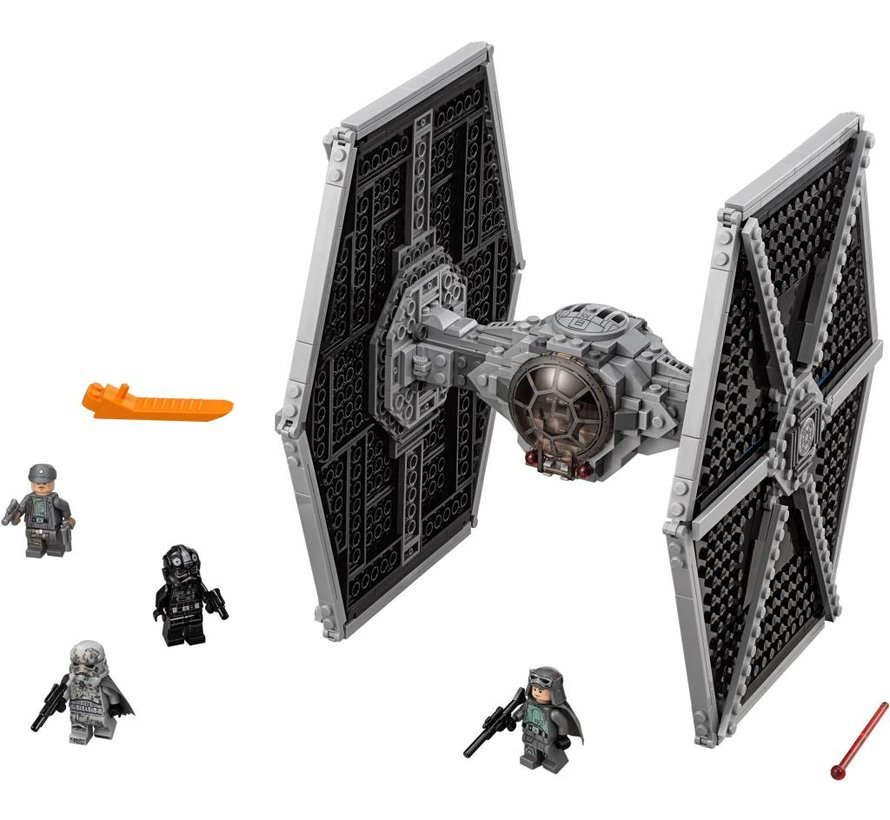 75211  Star Wars Imperial TIE Fighter