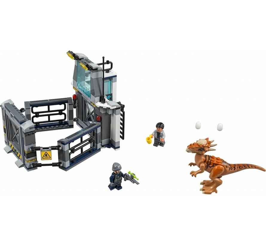 75927  Jurassic World Ontsnapping van Stygimoloch