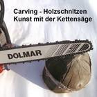 Carving - Holzschnitzen