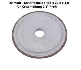 diamantscheibe sch rfscheibe f r hartmetall s gekette stihl duro 3 8 profi 145mm x 4 0mm bohr. Black Bedroom Furniture Sets. Home Design Ideas