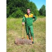 Forstjacke Waldarbeiter Jacke Standard ohne Schnittschutz Gr. 60
