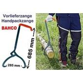 Handpackzange Vorlieferzange BAHCO / EIA 285mm Maulweite Länge 685mm Forst Packzange
