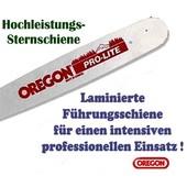 """Schwert 45cm Oregon Stihl 024 MS 240 026 MS 260 028 030 031 Teilung 3/8"""" Profi 1,6 Führungsschiene Motorsäge"""