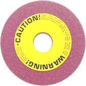 Schleifscheibe Sägekettenschärfgerät 105 x 22,2 x 6,0 rosa weich für Tiefenbegrenzer Sägekettenschärfgerät
