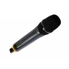 Sennheiser Draadloos handheld microfoon EW845