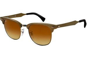 Ray-Ban zonnebril Clubmaster RB 3507 139/85