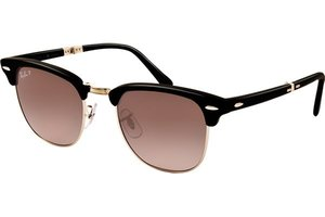 Ray-Ban zonnebril Clubmaster RB 2176 901S/M8 Folding