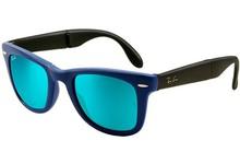 Ray-Ban zonnebril Wayfarer RB 4105 6020/17