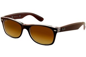 Ray-Ban zonnebril Wayfarer RB 2132 6054/85