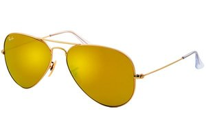 Ray-Ban zonnebril Aviator RB 3025 112/93
