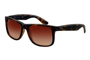 Ray-Ban zonnebril Justin RB 4165 710/13
