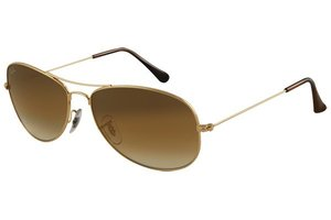 Ray-Ban zonnebril Cockpit RB 3362 001/51