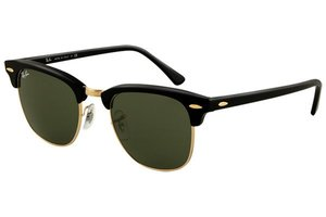 Ray-Ban zonnebril Clubmaster RB 3016 W0365