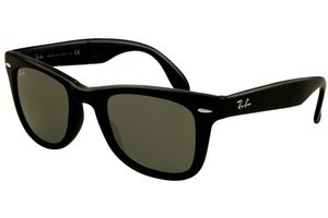 Ray-Ban zonnebril Wayfarer Folding RB 4105 601S