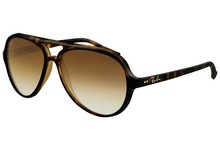 Ray-Ban zonnebril CATS 5000 RB 4125 710/51