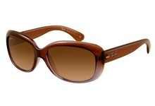 Ray-Ban zonnebril Jacky Ohh RB 4101 860/51