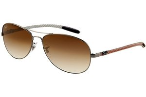 Ray-Ban zonnebril RB8301 004/51