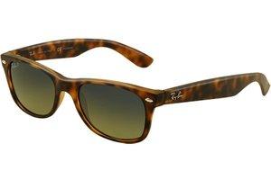 Ray-Ban zonnebril Wayfarer RB 2132 894/76 Polarized