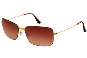 Ray-Ban zonnebril RB3514 149/13