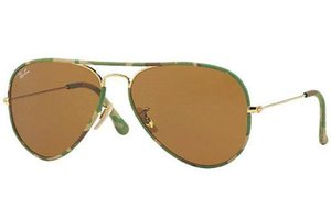 Ray-Ban zonnebril Aviator 3025JM 169 Full Color