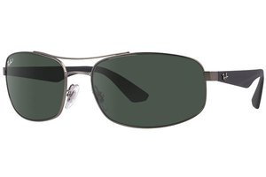 Ray-Ban zonnebril RB3527 029/9A Polarized