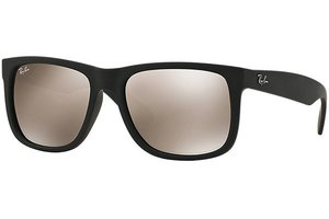 Ray-Ban zonnebril Justin 4165 622/5A