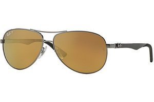 Ray-Ban zonnebril 8313 004/N3 Polarized