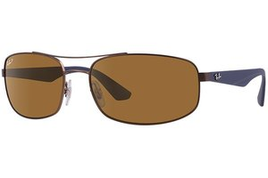 Ray-Ban zonnebril RB3527 012/83 Polarized