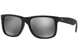 Ray-Ban zonnebril Justin RB 4165 622/6G