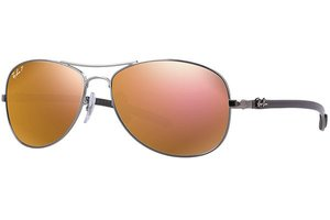 Ray-Ban zonnebril 8301 004/N3 Polarized