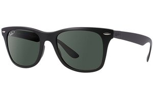 Ray-Ban zonnebril Liteforce RB 4195 601S9A Wayfarer Polarized