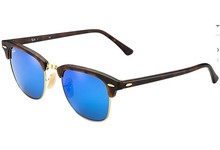 Ray-Ban zonnebril Clubmaster 3016 114517