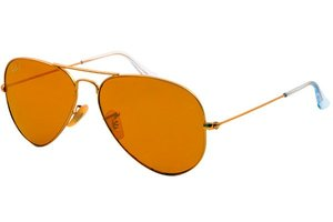 Ray-Ban zonnebril Aviator RB 3025 112/06 Polarized