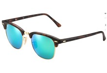 Ray-Ban zonnebril Clubmaster 3016 114519